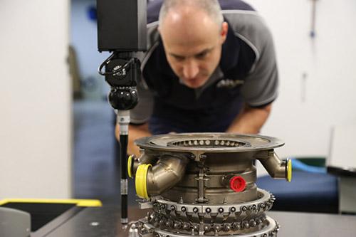 Engines Mro